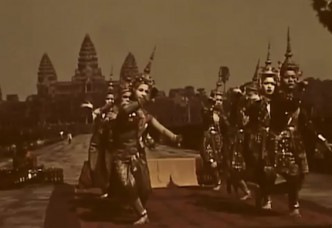 Videos and Antique Films of Angkor and Traditional Cambodian Dance