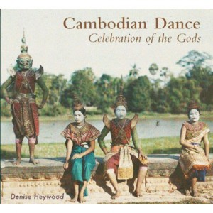 Books Examine Ancient Khmer Dance Tradition in Cambodia