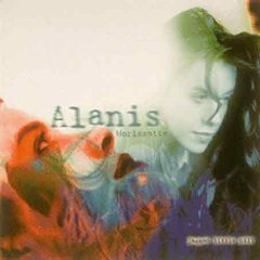Alanis Morisette - Jagged Little Pill (CD)