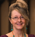 Dr. Miranda Shaw - Associate Professor of Religion, University of Richmond