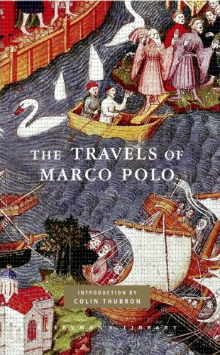 The Travels of Marco Polo-Peter Harris Edition Book Review