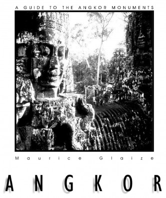 Free Guidebook to Angkor Wat and Khmer Temples in Cambodia