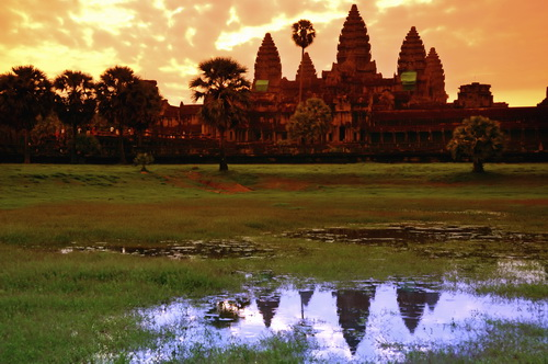 Treasures of the Khmer Empire Video