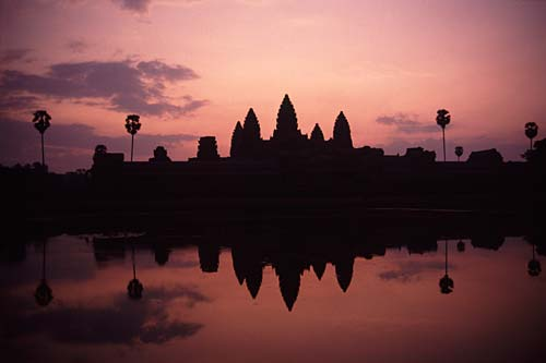 Angkor Wat Documentary Videos