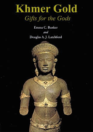 Khmer Gold: Gifts for the Gods