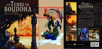 Artistic Impressions of French Indochina.