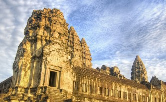 Best Online Khmer Temple Photo Index