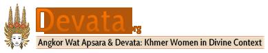 Devata.org – Apsara & Devata of Angkor Wat