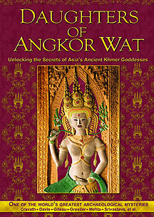 Daughters of Angkor Wat edited by Kent Davis