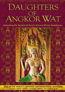 Daughters of Angkor Wat